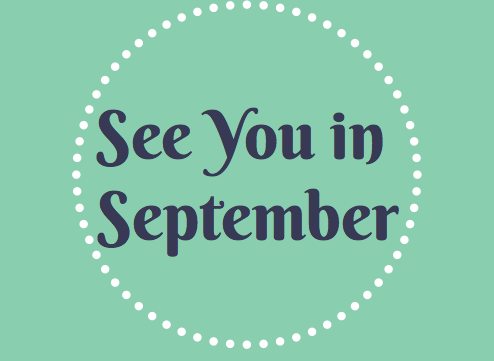 Image result for see you in september