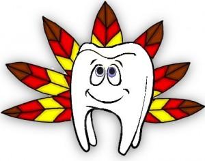 Thanksgiving Dental Tips