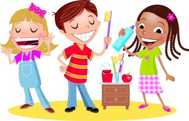 Cavity Prevention For Your Children