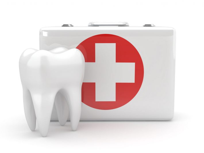 Dental Emergencies-What To Do and When To Call Us