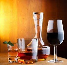 Tis the Season For A Drink? Is Alcohol Good or Bad For Your Mouth?
